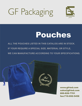 Pouches Catalog